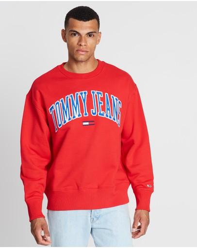 9244af7054c9 Tommy Jeans