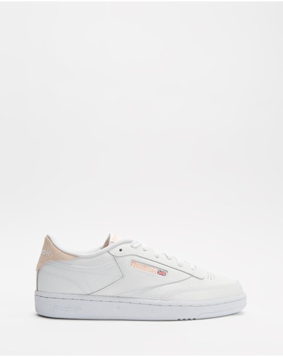 Reebok - Club C 85 - Women's