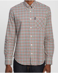 Ben Sherman - LS House Gingham Shirt