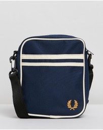 Fred Perry - Twin Tipped Side Bag