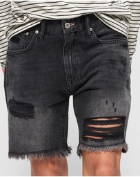 Superdry - Conor Taper Shorts