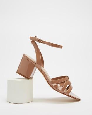 ALDO Hillia - Sandals (Bone)