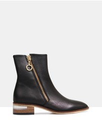 Beau Coops - Skye Ankle Boots
