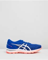 ASICS - GEL-Nimbus 22™ - Men's