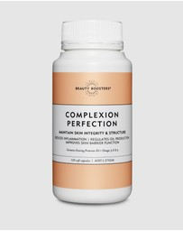 Beauty Boosters - Complexion Perfection - 120 Soft Gel Capsules