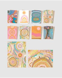 Earth Greetings - Eco Card  Wrap Bundle