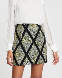 Manning Cartell - Night Blossoms Skirt