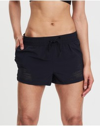 Under Armour - Perpetual Woven Shorts