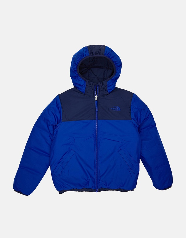The North Face - Reversible Perrito Jacket - Teen