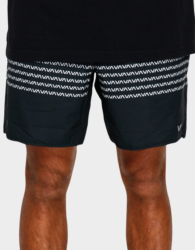 RVCA - Yogger Stretch Shorts