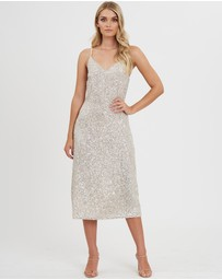 Tussah - Lea Midi Dress