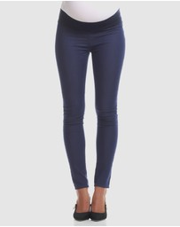 Soon Maternity - Coco Super Stretch Denim