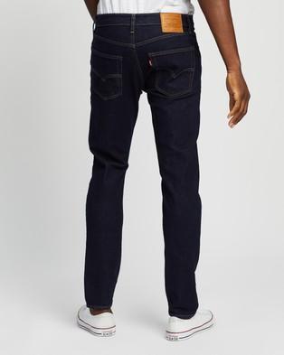 Levi's 512?« Slim Tapered Fit Jeans - Slim (Ama Premium Indigo)