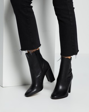 ALDO - Aurellie Flex Boots - Boots (Black) Aurellie Flex Boots