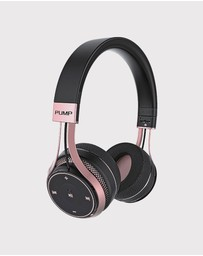 Blue Ant - BlueAnt Pump Soul Rose Gold Headphones