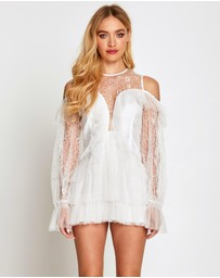 alice McCALL - Samsara Mini Dress