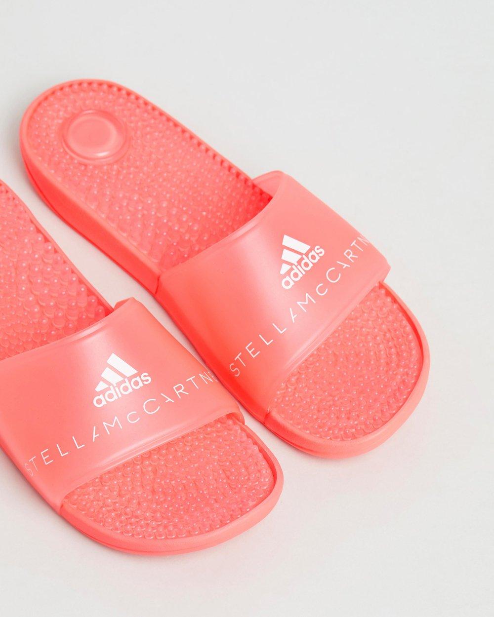 1daff3671b77 Adissage Slides by adidas by Stella McCartney Online