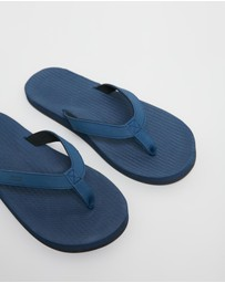 Indosole - ESSNTLS Thongs - Men's