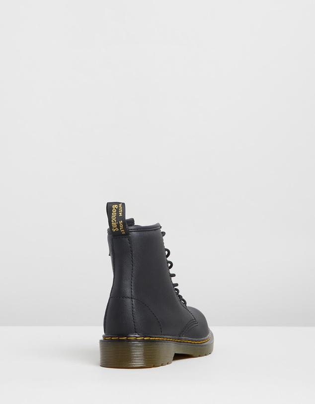 Dr Martens - 1460 Softy Boots - Kids-Teens