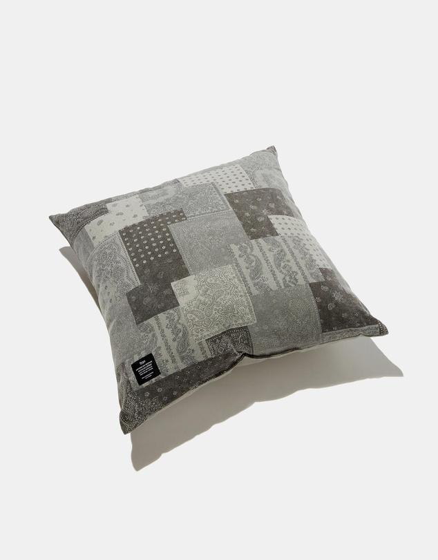 Life Square Cushion