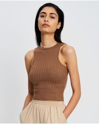 ST MRLO - Mosman Knit Top
