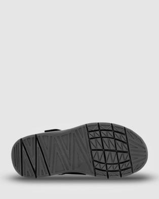 Ascent Trista 2 - School Shoes (Black)