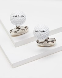 Paul Smith - Golf Ball Cufflinks