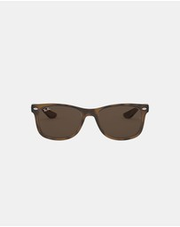 Ray-Ban Junior - New Wayfarer Junior - Kids-Teens