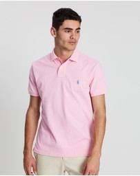 Polo Ralph Lauren - ​Basic SS Knit Mesh Polo