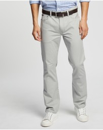 Polo Ralph Lauren - Varick Slim Straight Pants