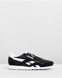 Reebok - CL Nylon - Men's