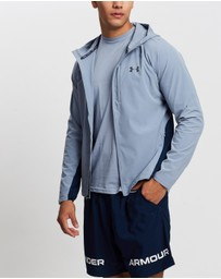 Under Armour - Qualifier Outrun The Storm Jacket