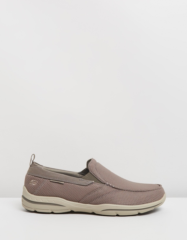 Skechers - Harper - Walton - Men's
