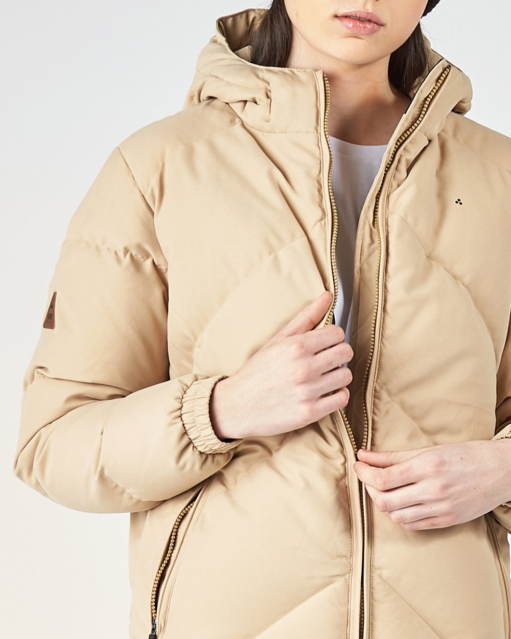 877f2ea54 Wmns Classic Down Jacket by Huffer Online   THE ICONIC   Australia