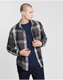 Outerknown - Blanket Shirt