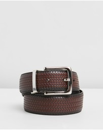 Jeff Banks - Reversible Belt
