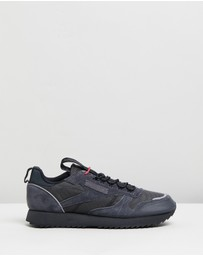 Reebok - Classic Leather Ripple Trail - Unisex
