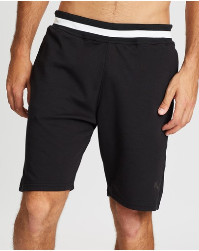 Puma - Collective Sweat Shorts