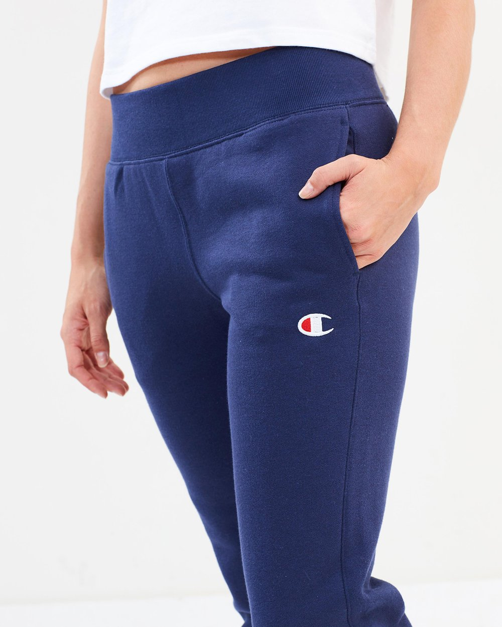 6a360ed7f Reverse Weave Jogger Pants by Champion Online   THE ICONIC   Australia