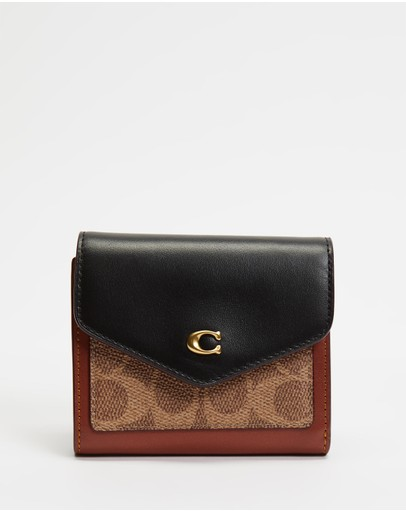 Coach - Wyn Small Wallet