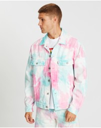 Levi's - Oversized Trucker Jacket