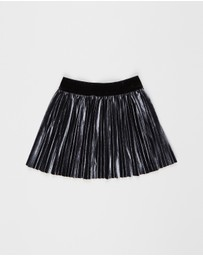 Eve's Sister - Vienna Pleated Skirt - Kids