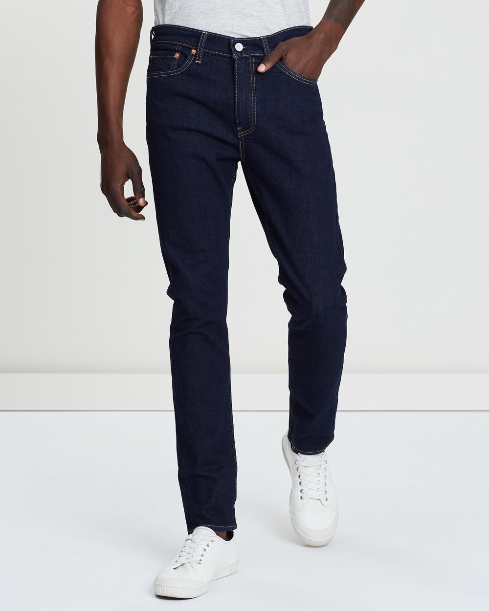 6b7dd2b8d5d 510 Skinny Fit Jeans by Levi's Online | THE ICONIC | Australia