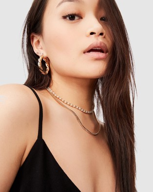 Supre Bella Slip Dress - Dresses (Black)