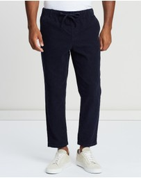Assembly Label - Cord Pants