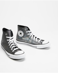Converse - Chuck Taylor All Star City Glimmer - Women's