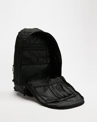 ASICS Backpack 25L   Unisex - Backpacks (Performance Black)