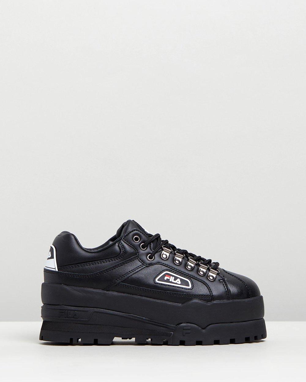 3af63e1e704e Trailblazer Wedge Sneakers by Fila Online