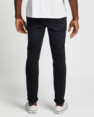 Neuw Lou Slim Jeans - Slim (Lugosi)