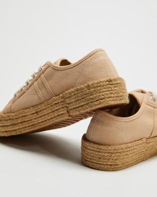 Human Premium Charlotte - Sneakers (Blush)